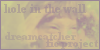 Hole In The Wall: Dreamcatcher Fic Project
